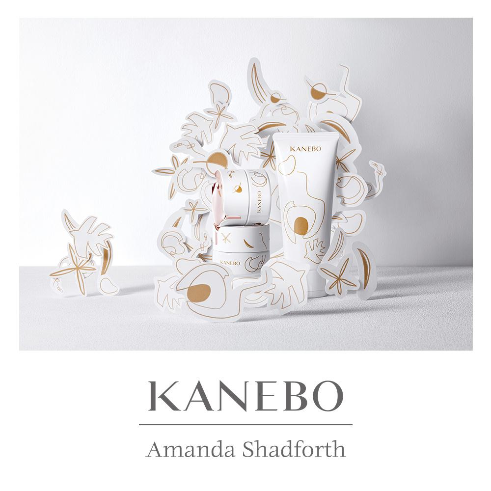 KANEBO 柔潤美肌保濕身體乳