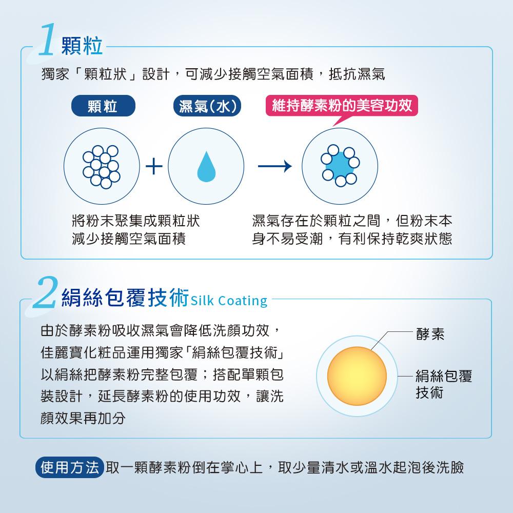 Kanebo 佳麗寶 suisai淨透酵素粉N 0.4g(15顆)